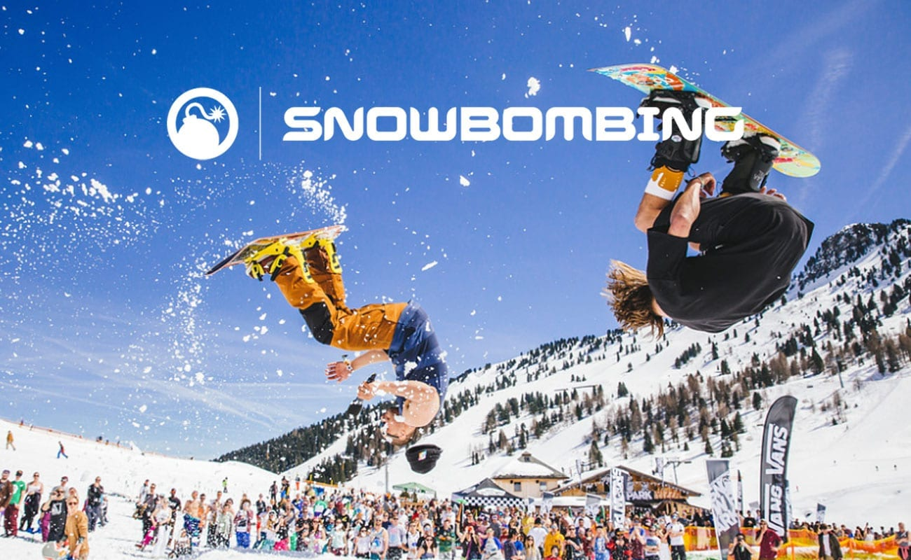 Snowbombing RFID Cashless Payment and Access Control